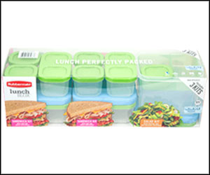 Get FREE Rubbermaid Samples